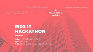 MDS IT Hackathon