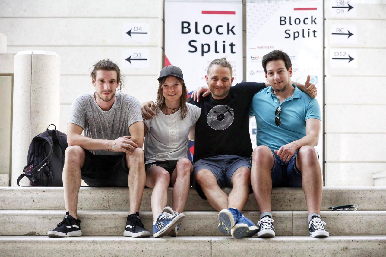 Bitnik team