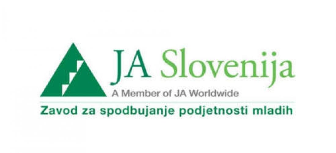 JA Slovenija – Zavod za spodbujanje podjetnosti mladih