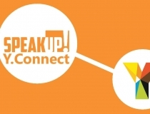 Speak up: Y. Connect?