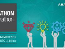 Abathon Hackathon – Abankin inovativni vikend