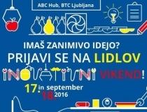 Lidl's Hackathon