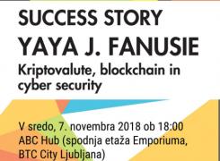 Y.business Success Story: Yaya J. Fanusie